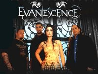 Evanescencemenber